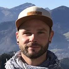 Erik Zimmermann